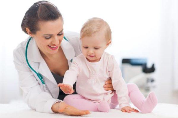 Педіатр – це перший лікар в житті кожної дитини.