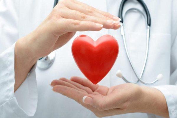 УЗД серця